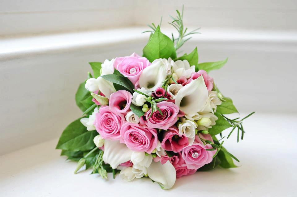 Wedding Florist Wakefield